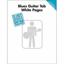 Blues Guitar Tabs White Pages Pdf