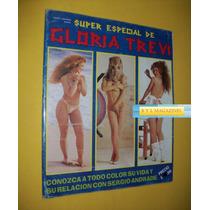 Gloria Trevi Revista Super Especial 2000