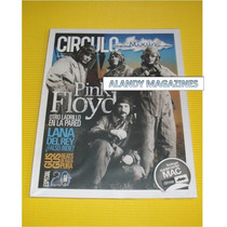 Pink Floyd Revista Circulo Mix Up 2012