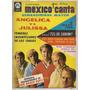 Revista México Canta The Beach Boys Estampas 1966