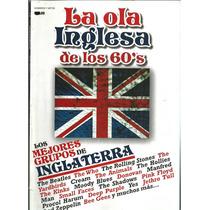 La Ola Inglesa De Los 60