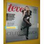 Paulina Rubio Revista Teve 2012
