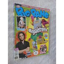 Diego Boneta Revista Big Bang 2006