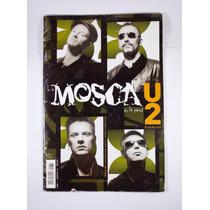 La Mosca En La Pared. Edición Especial De U2. Año 2004 Vv4
