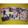 Madonna 3 Revistas Cosmopolitan De Usa 2015