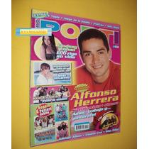 Alfonso Herrera Codigo Postal Ha Ash Revista Por Ti Chr Pine