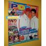 Aaron Diaz Revista Por Ti 2003 Yahir Kabah Kuno Becker Tatu