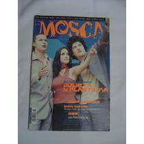 Revista La Mosca # 42 Julieta Y Plastilina