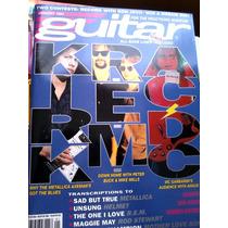 Guitar - Rem / Metallica / Helmet