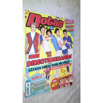 One Direction Revista Notas Para Ti 2013