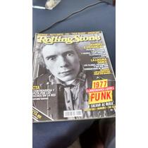Rolling Stone - 1977 El Año En Que Llegó El Punk