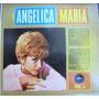 Rock Mexicano, Angelica Maria, Vol. 4, Lp 12´,