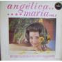 Rock Mexicano, Angelica Maria, Vol. 2, Lp 12´,