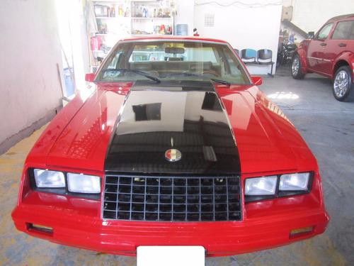 Mustang 1981