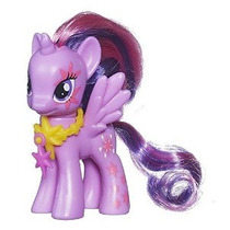 Mi Figura Little Pony Cutie Marcos Magia Princesa Twilight S