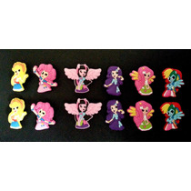 My Little Pony Equestria Girls Accesorios Niña Crocs Oferta!