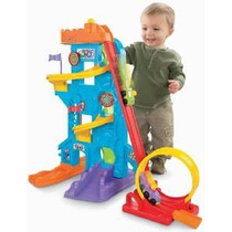 Fisher-price Little People Loops