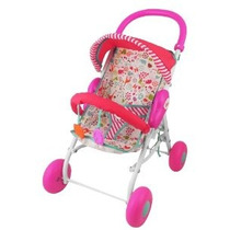 Fisher-price Little Mommy Muñeca Cochecito