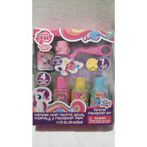 Set De Pintura Para Baño My Little Pony! Regalo