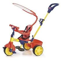 Little Tikes 3 En 1 Trike Rojo