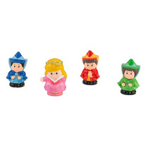 Fisher-price Little People Disney Princess Aurora