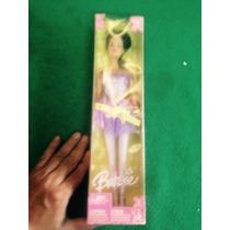 Barbie Bailarina De Ballet Edición Especial