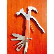 Navaja+sierra+martillo+chivo+formón+pinza+cortador+desarmado