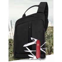 Victoriox Gear Pack-mochila Gear Sling+climber Roja 14 Usos