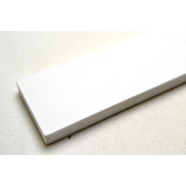 Ac167 Piedra Ceramica De Asentar Ultrafina Blanca