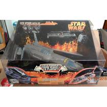 Sith Attack Battle Set Star Wars Micro Machines Rots 2005