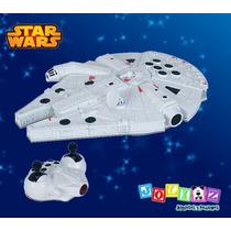 Millennium Falcon Star Wars Halcón Milenario Control Remoto