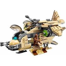 Lego Star Wars Wookiee Gunship Modelo 75084 De 570 Piezas!