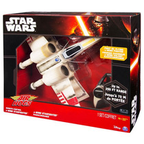 Star Wars X Wing A Control Remoto Original Entrega Inmediata