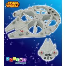 Millenium Falcon Star Wars, Nave A Control Remoto
