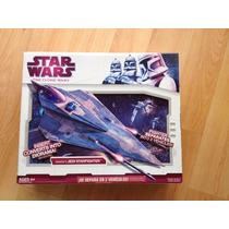 Star Wars Nave Anakin Jedi Starfighter