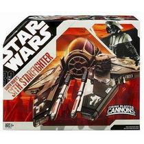Star Wars Darth Vader Sith Starfighter