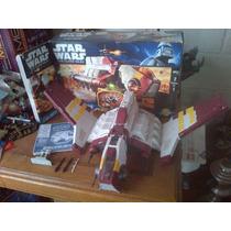Star Wars Republic Attack Shuttle Star Wars Clone Wars Nave