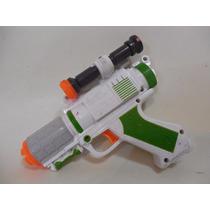 Pistola Star Wars De Dardos C458