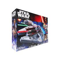 Millenium Falcon The Force Awakens Hasbro Nerf Envío Gratis