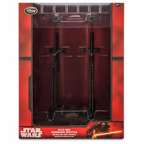 Star Wars Force Awakens Nave Kylo Ren Command Disney Store