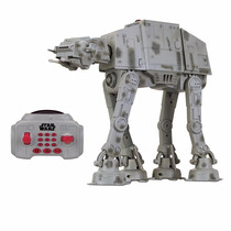 Star Wars Vehiculo Control Remoto Command At At