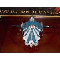 Durge22 Jedi Starfighter Modific Anakin Skywalker Clone Wars