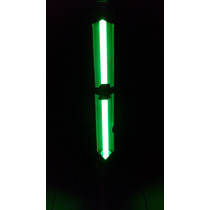 Espada Sable Laser Verde De Yoda Light Saber