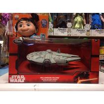 Halcon Milenario Star Wars Disney Store