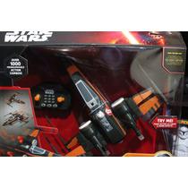 X-wing Fighter Star Wars U Command Radio Control