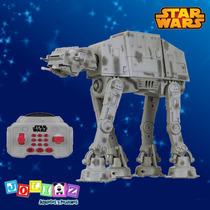 Star Wars, Vehículo A Control Remoto- At At