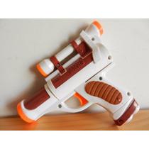 Star Wars Clone Trooper Nerf Pistola De Dardos De Fon
