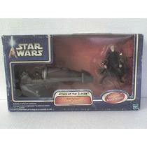 Star Wars Darth Tyranu