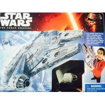 Halcón Milenario Star Wars Hasbro