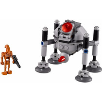 Homing Spider Droid Star Wars Comp. Lego